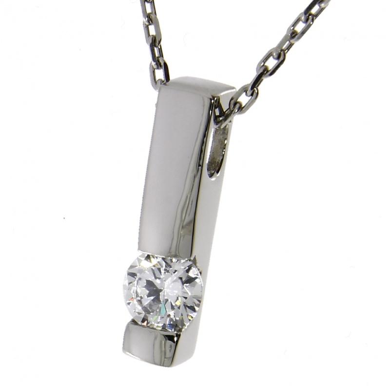 Damen Halskette - Damenkette mit Anhänger - Damenanhänger (HP-20339)