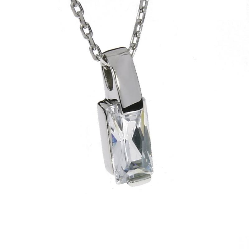 Damen Halskette - Damenkette mit Anhänger - Damenanhänger (HP-20363)
