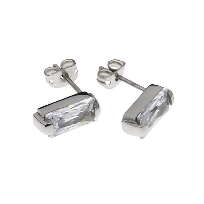 Damenohrringe, Damen Ohrringe - Ohrstecker, Ohrhänger mit Geschenkbox (HE-20335)